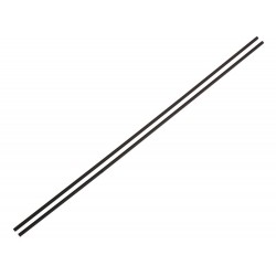 Antenna rods black (2)