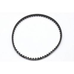 Belt 30S3M186 low friction
