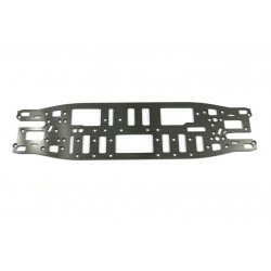 Chassis carbon light 4-X