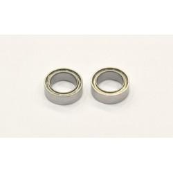 Ball bearing 1/4x3/8x1/8 (2)