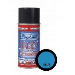Lexan Colour Magic Colour 2 150ml - Azzurro