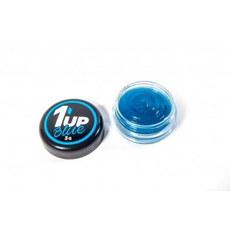 1UP RACING BLUE O-RING GREASE