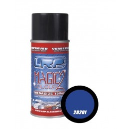 Lexan Colour Magic Colour 2 150ml - Blu metallizzato