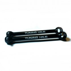 1UP RACING Aluminum CVA Bones