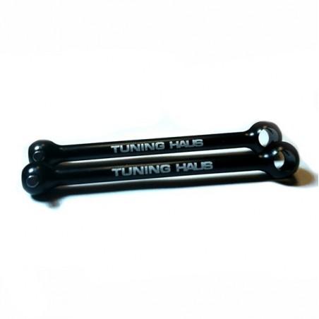 1UP RACING Aluminum CVA Bones