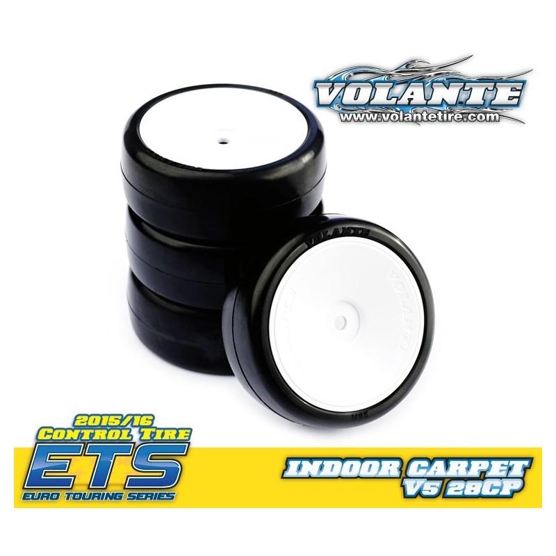 Volante V5 1/10 TC 28CP