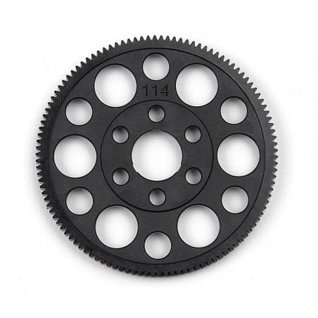 XRAY 305884 - OFFSET SPUR GEAR 114T / 64