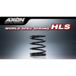 AXON World Spec Spring HLS...