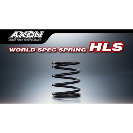AXON World Spec Spring HLS C2.7 (Red) 2pic