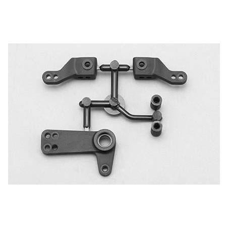 Steering Block/ST Crunk ST stopper