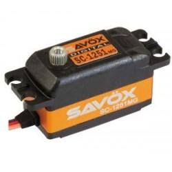 Savox servo 1251MG