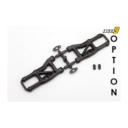 BD8/BD7 Extra Hard Front Suspension Arm