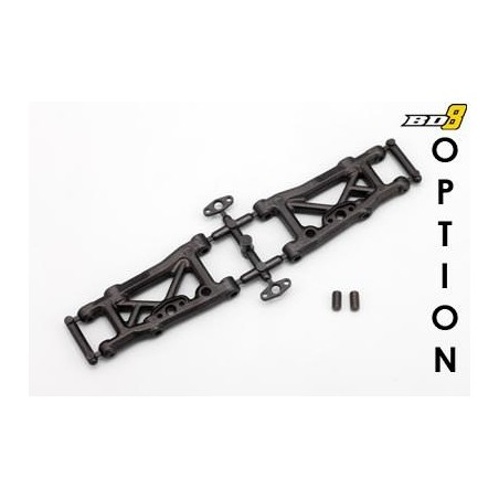BD8/BD7 Extra Hard Rear Suspension Arm