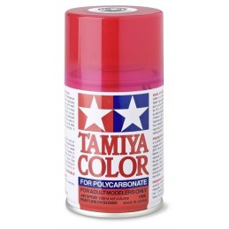 Tamiya Translucent Red