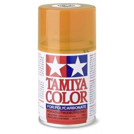 Tamiya Translucent Orange