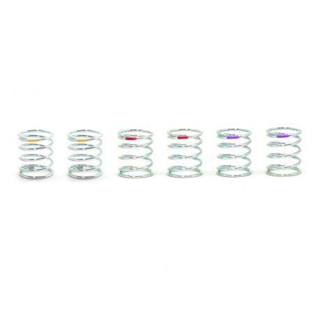 SMJ Silver Line Spring TS Progressive Set (Short/3pairs)
