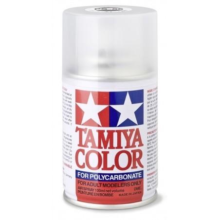 Tamiya Flat Clear (effetto opaco)