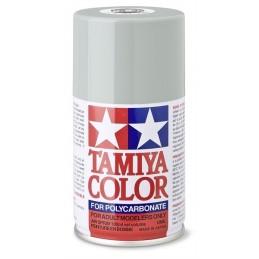 Tamiya Abarth Corsa Grey