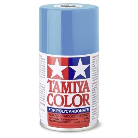 Tamiya Light Blue