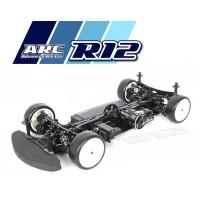 ARC R12 Car