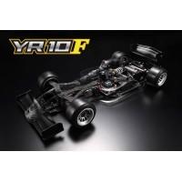 YOKOMO YR-10F Formula