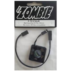 Team Zombie 30mm HV Fan...