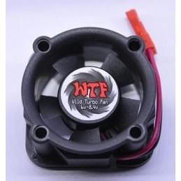 Wild Turbo Fan Windy Trumpet 34mm