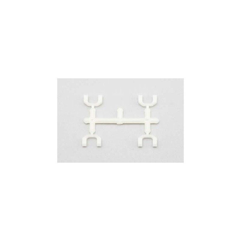 BD8/BD7 Differential Joint Protector (White·4pcs)