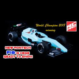 Mon-Tech Racing F18...