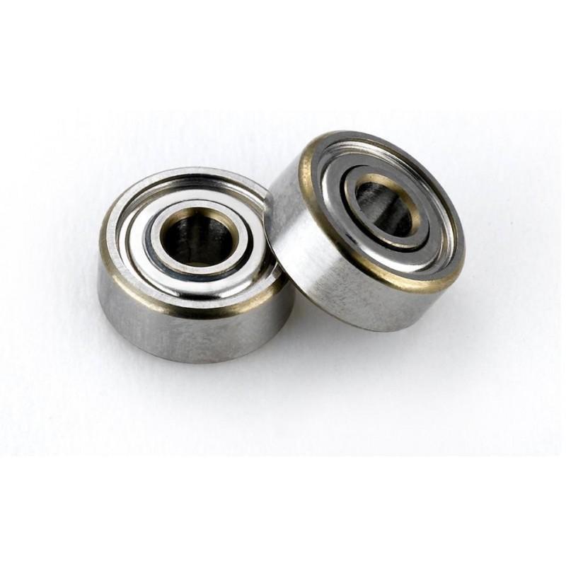 Hobbywing 1/10 XERUN Motor Bearings (2pcs)