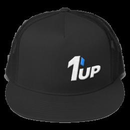 1up Racing Snapback Hat