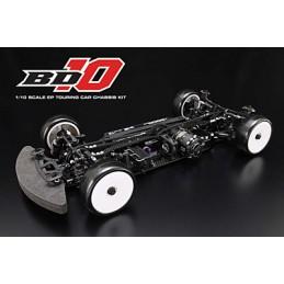 Yokomo BD10 Touring Car Kit...