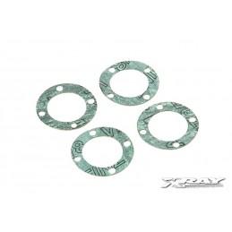 XRAY 304990 - DIFF GASKET (4)