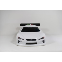 Mon-Tech Racing IS-200 Touring 1/10 190mm