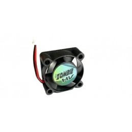 Team Zombie 25mm ESC Fan...