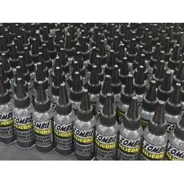 Team Zombie Silicone oil in...
