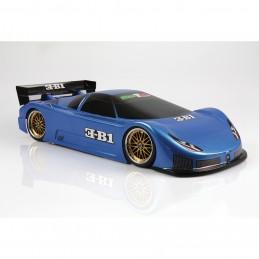 MonTech Racing E-B1 Touring...