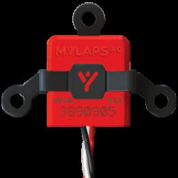 RC4 Transponder (for RC4...
