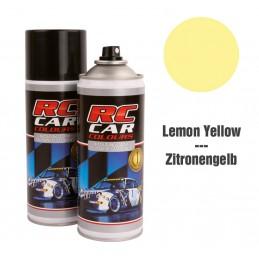 Lexan Spray Lemon Yellow Nr...