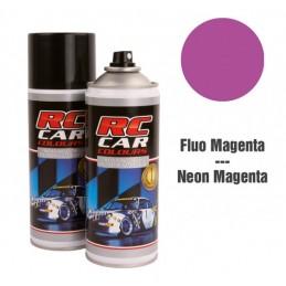 Lexan Spray Fluo Magenta Nr...