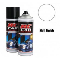 Lexan Spray White Metalic...