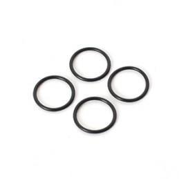 10x1 O'ring (4) R124001