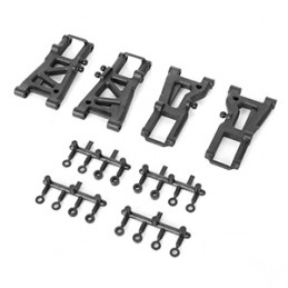 R12 Low Arm Set with Shims...