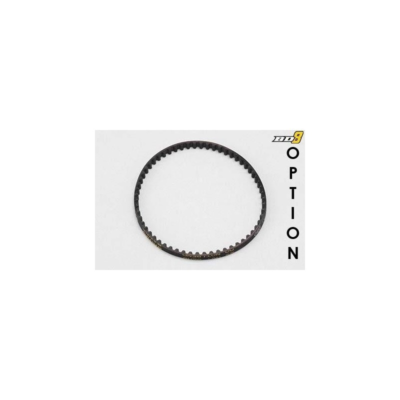 BD8 Low Friction Rear Belt