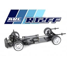 ARC R12FF - FWD 1:10...