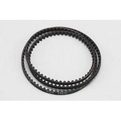 BD8 Low Friction Front Belt