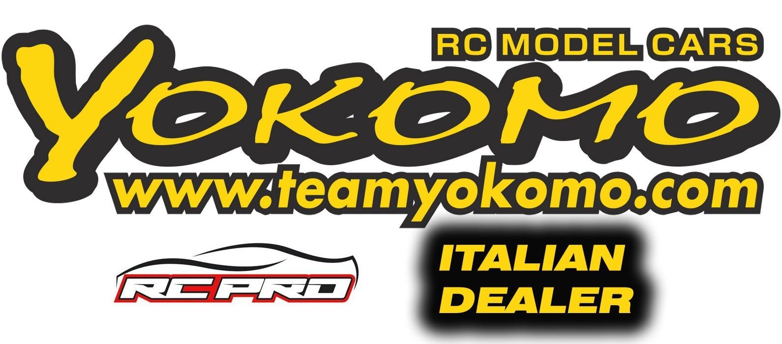 Team Yokomo
